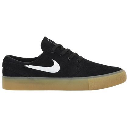 Tênis Nike SB Zoom Janoski RM Black