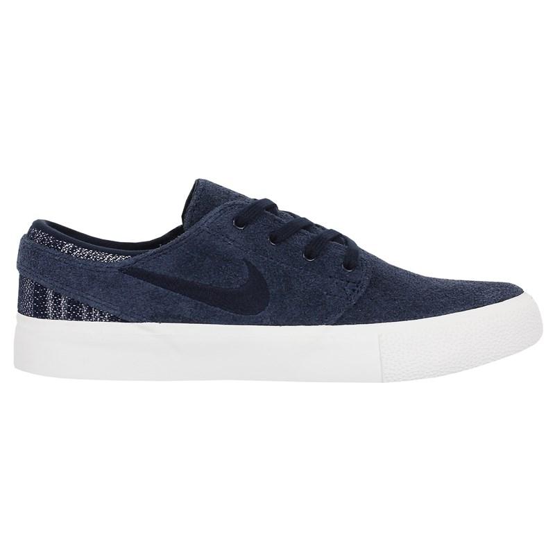 Tênis Nike SB Zoom Janoski RM Premium Blue