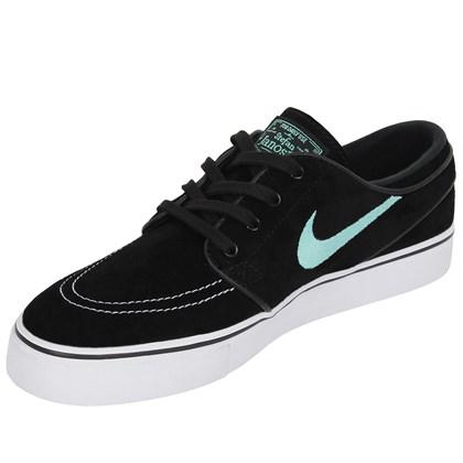 Tênis Nike SB Zoom Stefan Janoski OG Black