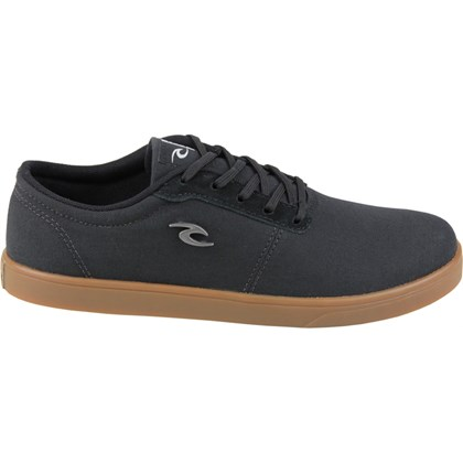 TÊNIS RIP CURL HUNTINGTON BLACK