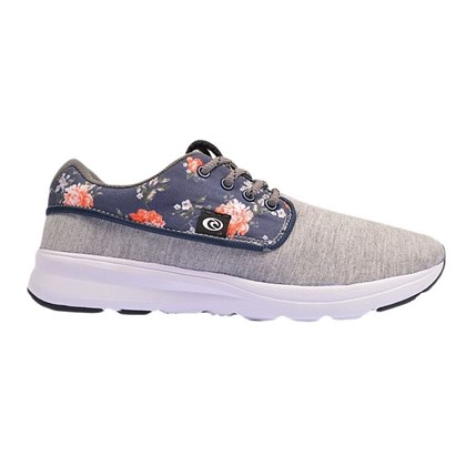 Tênis Rip Curl Roamer Girls Eastern Grey