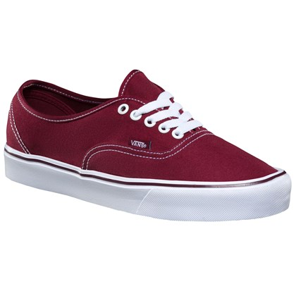 Tênis Vans Authentic Lite Canvas Port Royale