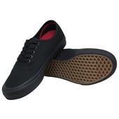 Tênis Vans Authentic Pro Black Black