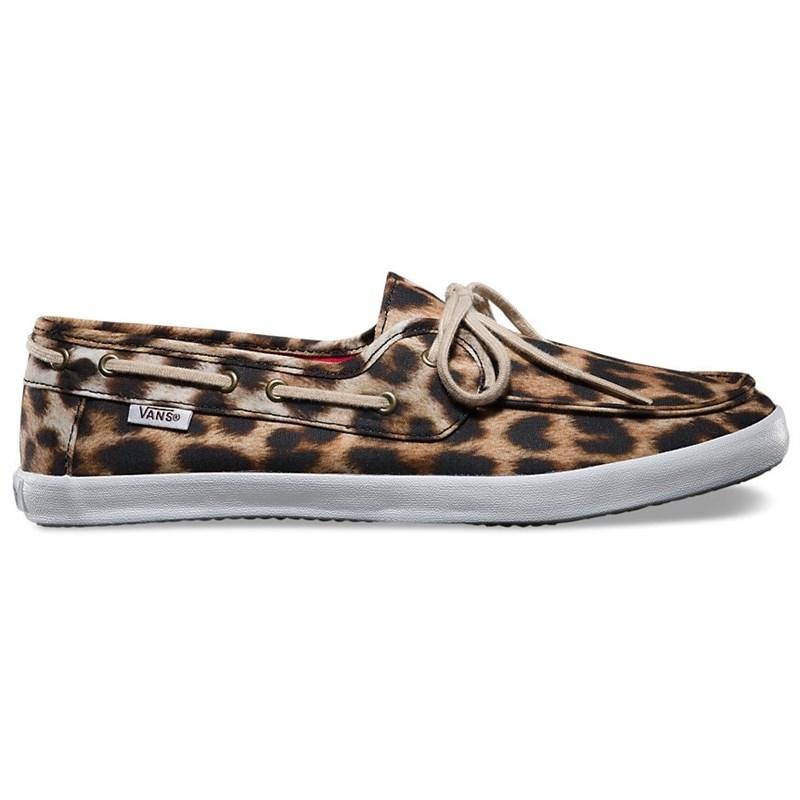 Tênis Vans Chauffette Summer Leopard Feminino
