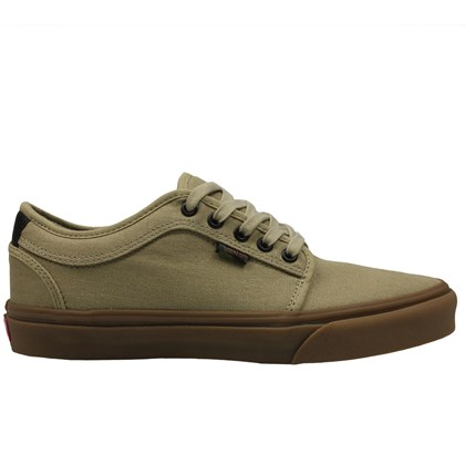 TÊNIS VANS CHUKKA LOW  CAMOUFLAGE