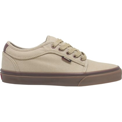 Tênis Vans Chukka Low Pro Oxford Cornstalk Gum