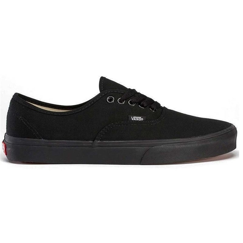 47c69867157 Surf Alive - Tênis Vans Classic U Authentic Black Black