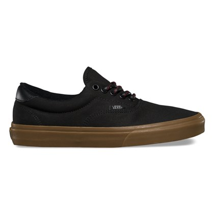 Tênis Vans Classic U Era 59 Hiking Black Gum