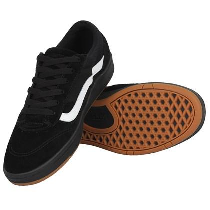 Tênis Vans Cruze Comfycush Black Black