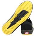 Tênis Vans Old Skool Pro BMX Larry Edgar Black Yellow