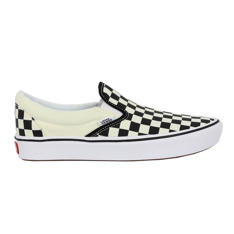 Tênis Vans Slip On Comfycush Checkerboard