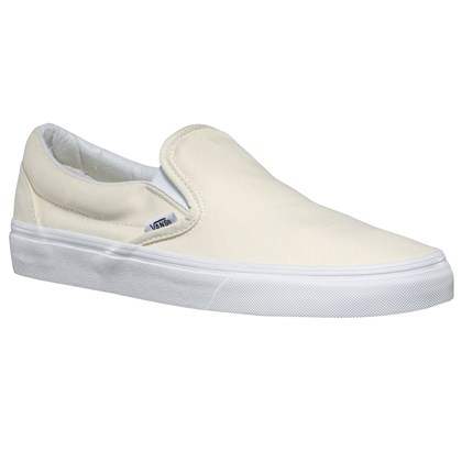 Tênis Vans Slip On White