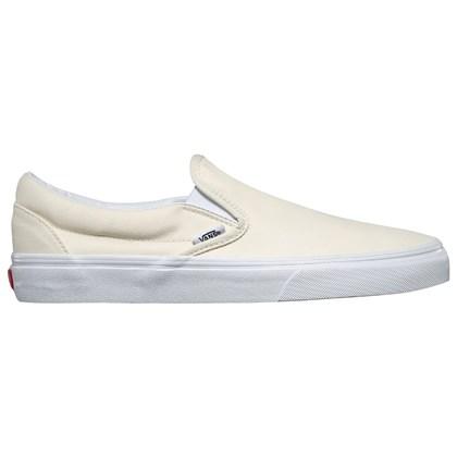 Tênis Vans Slip On White