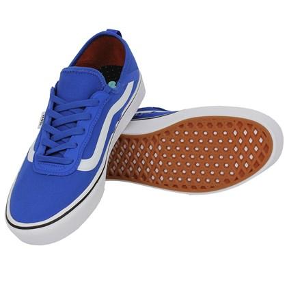 Tênis Vans Zushi SF Comfycush Lapis Blue True White