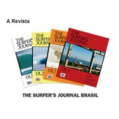 THE SURFERS JOURNAL BRASIL VOLUME 2 NÚMERO 2 AGO/SET 2013