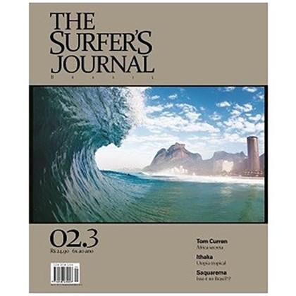 THE SURFERS JOURNAL BRASIL VOLUME 2 NÚMERO 3 OUT/NOV 2013