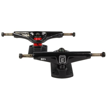Truck Fun Light 139mm Preto