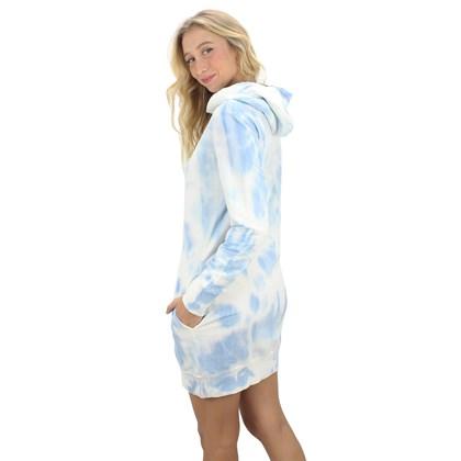 Vestido Billabong Sun Washed Blue
