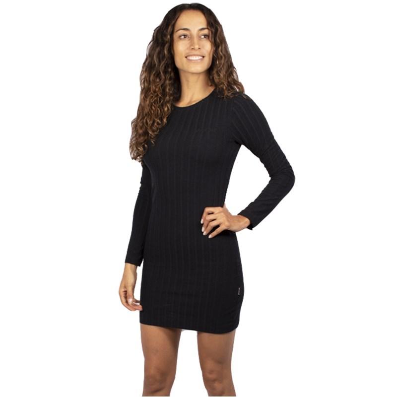 Vestido Rip Curl Classic Surf Black