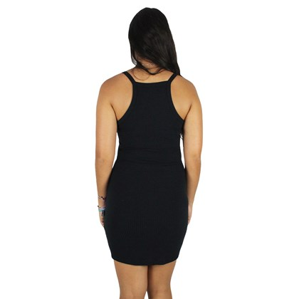 Vestido Rip Curl Set Wave Black
