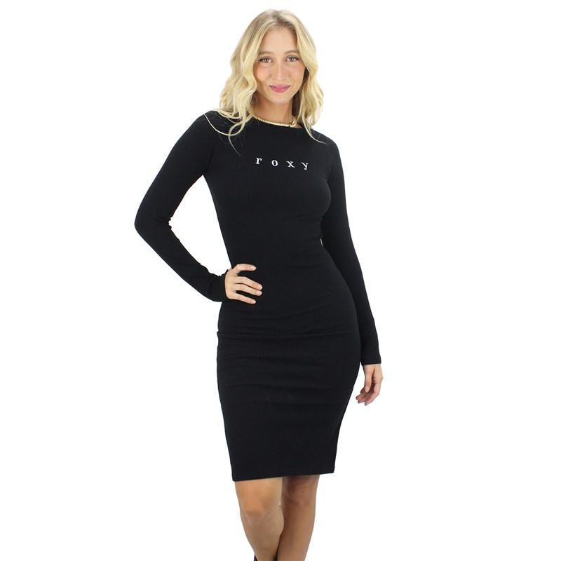 Vestido Roxy Honey Black