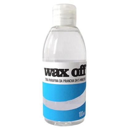 Waxoff Tira Parafina 100ml