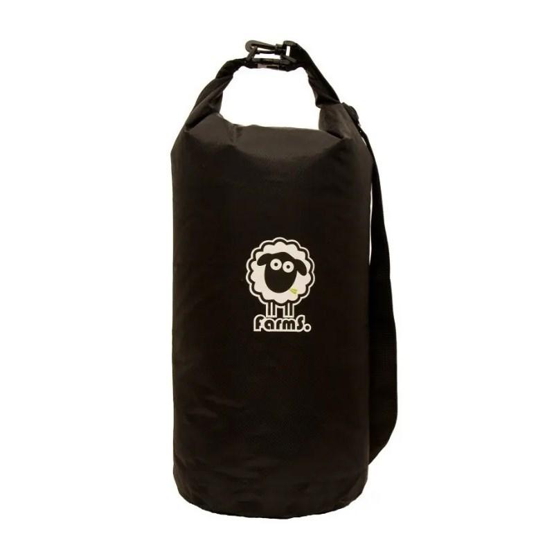 Wetsuit Bag Farms Preta